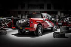 2015 Toyota Tundra TRD Pro Series