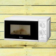 Microondas Teka MW 20 BFG #hogar #electrodomesticos #cocina #PAE