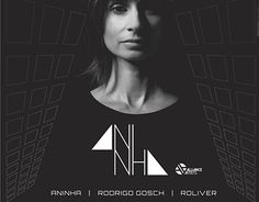 """Check out new work on my @Behance portfolio: """"Flyer - Party with Aninha"""" http://be.net/gallery/51342537/Flyer-Party-with-Aninha"""