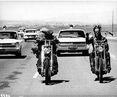 Photo of EASY RIDER ; film still, Get premium, high resolution news photos at Getty Images Easy Rider, Film Stills, Good Movies, Best Sellers, Movie Stars, Harley Davidson, Entertaining, Stock Photos, Classic