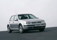 VW Golf IV (1997-2004)