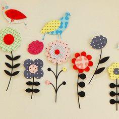 Ellen Giggenbach flowers