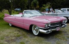 Also a song made famous by Bruce Springsteen and then again by Natalie Cole    Google Image Result for http://komvux.hule.harryda.se/stud/reimar/Pink%2520Cadillac_4.jpg