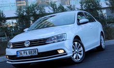 JETTA JETTA 1.6 TDI (105) COMFORTLINE TIPT DSG 2015 Volkswagen Jetta JETTA 1.6 TDI (105) COMFORTLINE TIPT DSG
