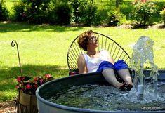 Cowlick Cottage Farm   Rethinking My Garden: Press Play