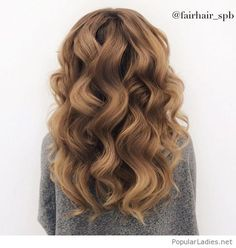 stunning-brown-curly-hair-look-inspiration
