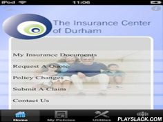 Insurance Center Of Durham  Android App - playslack.com , With ICD's mobile app, your insurance life just got easier!Keep our app on your mobile device to quickly file a claim, make policy changes and request additional quotes. And don't forget to take care of policy payments directly from the app! Register your user name and password and ICD can download ID Cards and Documents directly to your mobile device. Plus, we've brought together some useful tools for easy access.Don't forget to…