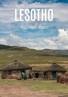 Lesotho is a unique geographical feature in that it is a country completely surrounded by another country (South Africa). However, the curiosity that Lesotho incites does not end there. A trip to Africa wouldn't be a complete experience if you did not travel to Lesotho – so this travel guide should come in handy when planning your trip.