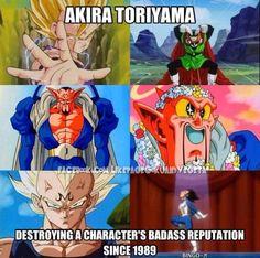 What Akira Toriyama Does Dragon Ball Dragon Ball   Imágenes españoles