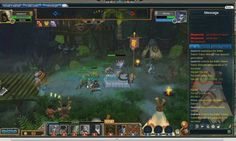 Totem is a 3D, Browser Based, Free to Play, Real Time Strategy (RTS) MMO Game with, some collectible cards elements