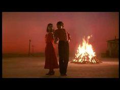 Antonio Gades.El Amor Brujo. Danza del Fuego Fatuo