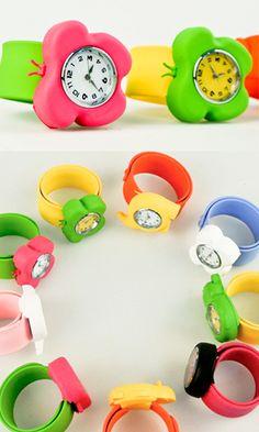 Color Watch www.kidsgotstyle.co.kr