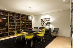 Com 74 m², o Loft Urbano do arquiteto Fabio Morozini um dos quatro lofts da mostra Decora Etna.