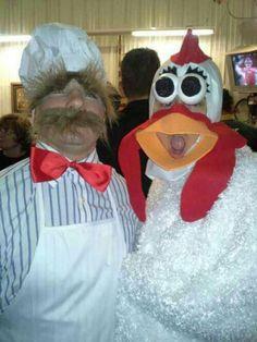 Swedish Chef Muppets | Toyland - Halloween 2017 | Pinterest | Swedish chef Costumes and Halloween costumes & Swedish Chef Muppets | Toyland - Halloween 2017 | Pinterest ...