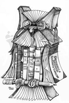 Owl | DS Art