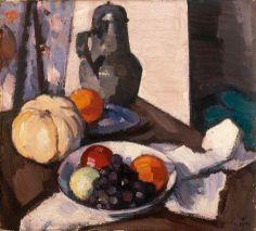 Still Life. Samuel John Peploe (Scottish 1871-1935.)