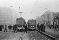 V linia 4 P-ta 1 Mai - Bucurestiul meu drag 1. Mai, Bucharest Romania, Socialism, Nostalgia, Street View, Aesthetics, Profile