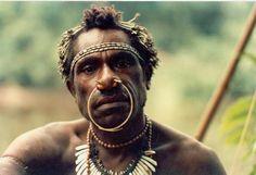 Korowai tribes