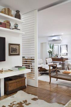 Designer de interiores Angela Medrado. São Conrado - RJ.