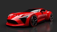 612 GTO III by Sasha Selipanov - cars concept - 51972636614731.5722619995eb7