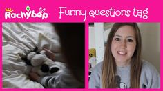 Funny Question Tag | Rachybop