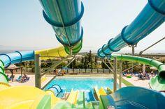 SunConnect Kipriotis Aqualand in Kos (Greece) http://www.sunconnectresorts.com/hotel-search/sunconnect-kipriotis-aqualand/