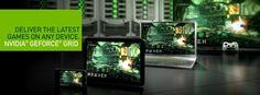 Nvidia se lance dans le Cloud Gaming et annonce GeForce GRID