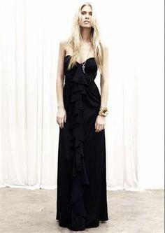 Rachel Gilbert Maxi-- I want this Maxi dress SOOOOO bad!!!