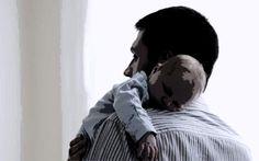 94% de los hombres cree que es importante ser un padre involucrado con sus hijos.