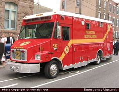 philly fire dept | ... Philadelphia Fire Department Emergency Apparatus Fire Truck Photo