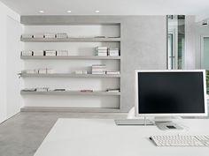Wall & Shelves