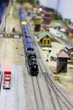 For some people, collecting toy trains isn't just another hobby or interest; The concept of collecting toy trains has been around for centuries. Nearly everyone has some type of connection to toy trains, whether it