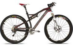 ORBEA OCCAM29. Nuestro fabricante más internacional (más del 80% de sus ventas repartidas entre EEUU y Europa, presenta esta 'mountain bike' con 105 mm de recorrido, extremadamente rápida y con un paso endiablado por terreno escarpado. Rodamientos sellados y doble suspensión. De 3.000 a 7.000 €.