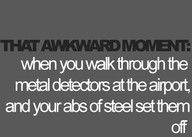 I hate when this happens to me!