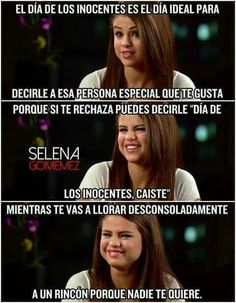 Read 1 from the story Memes de Selena Gomez by arianaa-z (Michy✨) with 86 reads. Funny Spanish Memes, English Memes, Spanish Humor, Stupid Funny Memes, Funny Texts, Lol So True, Selena Gomez, Funny Pictures, Jokes