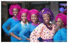 African Wedding Attire, Nigerian Weddings, Style, Fashion, Swag, Moda, Stylus, Fashion Styles, Fashion Illustrations