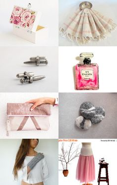 Rose Powder by Ilona on Etsy--Pinned+with+TreasuryPin.com