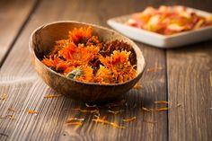 to by nepoznal krásne a žiarivé kvety nechtíka? Táto bylinka, ktorá svojimi krásnymi kvetmi tak trochu pripomína malú gerberu,