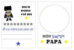 Ola! Aujourd'hui je vous propose d'imprimer un chouette petit book que les kids pourront compléter à leur guise, avec de jolis mots, de beaux dessins ou même des photos!  Le but étant b...