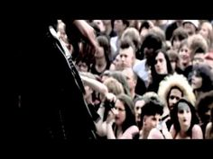 Delain - Get The Devil Out Of Me (Official Video).  Great video and song - great to see Delain rocking again!  Rock 'n' Roll!!!
