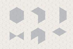Cortex park / Corporate Identity by Maibritt Lind Hansen, via Behance