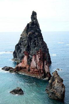 Madeira, Sao Lourenco