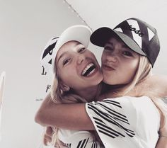 Hey!!!!Were Lisa and Lena!Were 13 year old twins!We have over 3 million followers on musically!We have started our own clothing company called Compose!-Intro