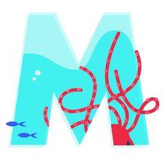 M for metro.uk.co  #illustration #illustrator #design #artwork #sketch #draw #drawing #creativity #font #logo #typo #typography #octopus #sea #water #summer #holiday #london #shoreditch #hackney #positivity #minerva #freelance #agency #mimihavingfun by m__i__n__e__r__v__a
