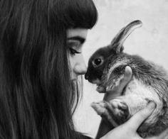 Bunny,❤
