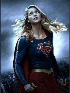 Supergirl Superman, Supergirl 2015, Supergirl And Flash, Supergirl Series, Melissa Benoist, Melissa Supergirl, Kara Danvers Supergirl, Cw Series, Best Superhero