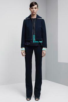 Araks Spring 2015 Ready-to-Wear Collection Photos - Vogue