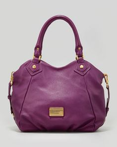 PANTONE Color of the Year 2014 - Radiant Orchid in Fashion - Marc by Marc Jacobs