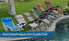 Best Choice Products Zero Gravity Chair Anti Choices