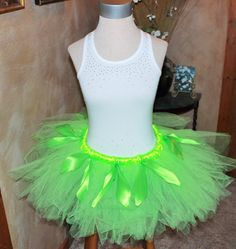 Tinker bell Fairy Inspired Disney Movie Peter Pan Princess Design Adult Childs Running Marathon Tutu Skirt Dress Birthday Party Costume by HandpickedHandmade on Etsy https://www.etsy.com/listing/200078361/tinker-bell-fairy-inspired-disney-movie